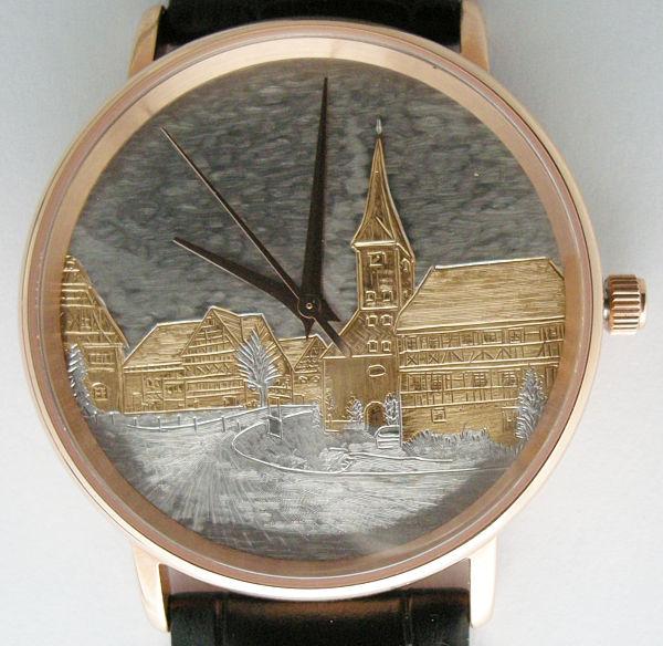 Heimat-Uhren